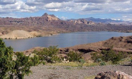 RANGERS CRACKING DOWN ON GLASS, STYROFOAM AT LAKE MEAD, LAKE MOHAVE
