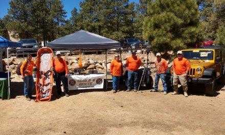 SAR Attends Wildfire Safety Fair