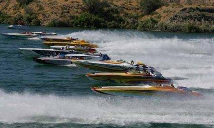 Desert Storm Poker Run Roars Into Lake Havasu City