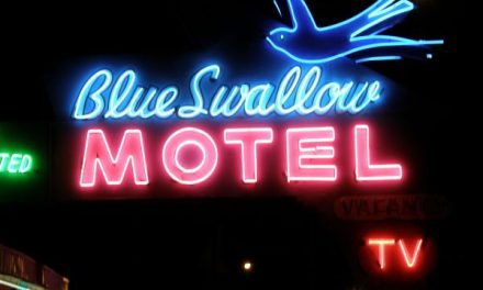 The Magic of Route 66