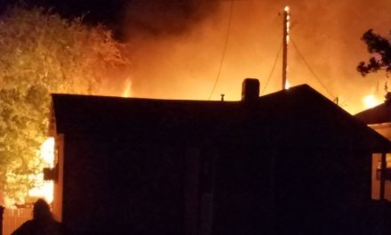 Six Homes Damaged By Fire In Kingman