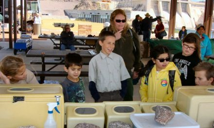Learn About Wildlife This Weekend