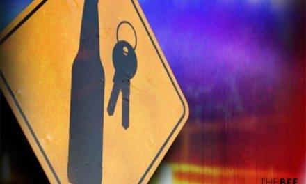 DUI Task Force Nabs 26 Alcohol Offenders