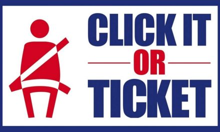 """Kingman Police """"Click It Or Ticket"""" Campaign Begins Today"""