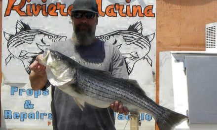 """Inaugural """"Best of the West"""" Fishing Derby Deemed A Success"""