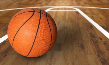 Sign Up For Youth Basketball League By Oct. 15