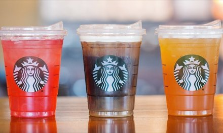 """Starbucks Unveils New """"Sippy"""" Cup; Says Bye To Straws"""