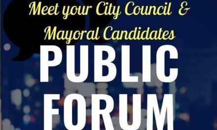 Kingman Candidate Hopefuls To Hold Forum Thursday