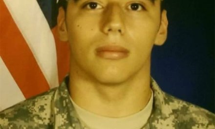 Local Military Resident Killed In New Mexico Crash