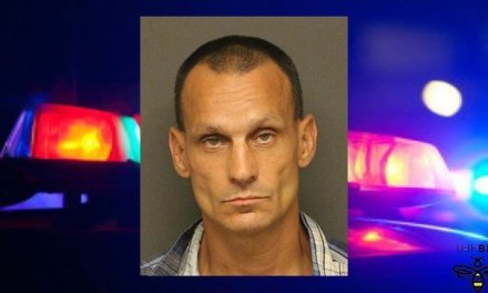 Man Tries To Cash Forged Checks, Lands In Jail