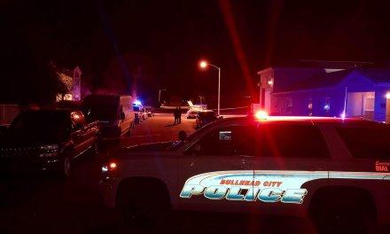 One Injured In Shooting