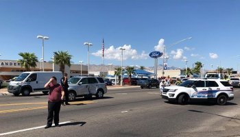 Fatal Accident - The Bee -The buzz in Bullhead City - Lake
