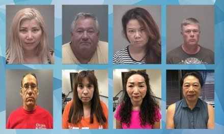 ICE Raid Rescues Two Women From Reported Sex Trafficking Ring