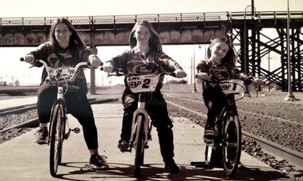 BMX: A Family Affair