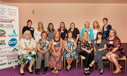 CRWC Announces 2018-2019 Leadership Class