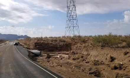Golden Valley Man Killed In Flash Flood