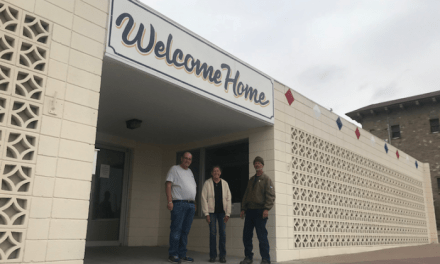 Operation 6: A Welcome Mat For Homeless Vets