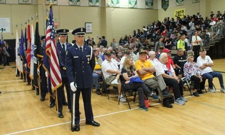 Students To Honor Local Veterans Thursday