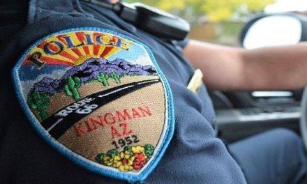 Kingman Police Recruitment Underway