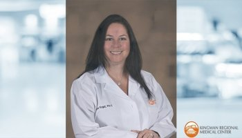 KRMC welcomes new physician assistant to orthopedic team