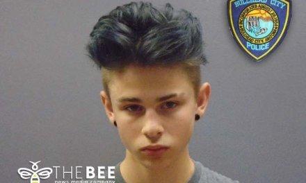 Runaway Juvenile from Bullhead City