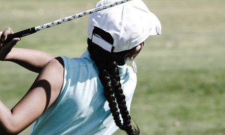 New Golf Pro for Cerbat Cliffs Golf Cource