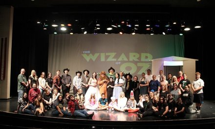 """""""WIZARD OF OZ"""" IS MOHAVE HIGH SPRING MUSICAL WEDNESDAY THROUGH SATURDAY"""