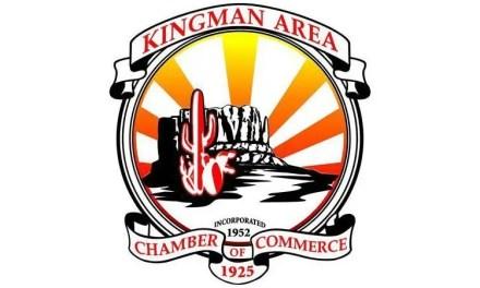 Kingman Area Chamber of Commerce Announces an Interim President/CEO