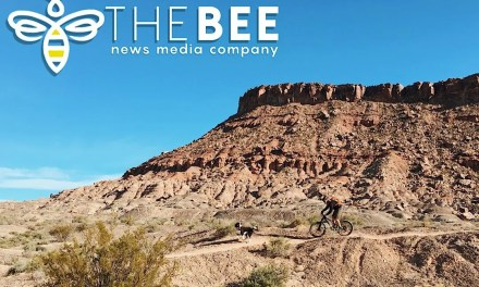 FRATERNITY MEN TO STOP IN KINGMAN DURING CROSS COUNTRY CYCLING JOURNEY
