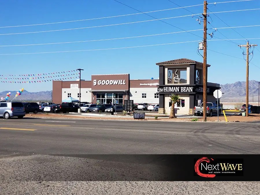 Real Estate Developments in Bullhead City/Fort Mohave