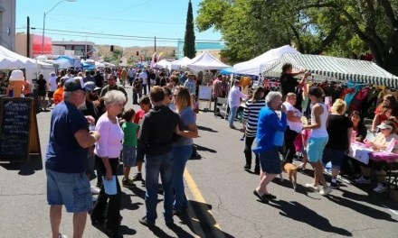 Andy Devine Festival ~ This week