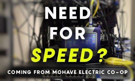High-Speed Fiber Broadband ~ Get involved!