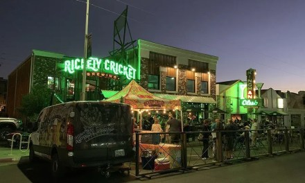 Rickety Cricket Breaks Ground on new Brewhouse and Taproom