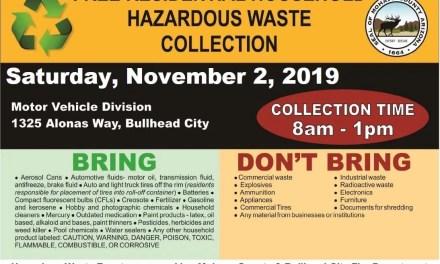Bullhead City Neighborhood Watch coming events