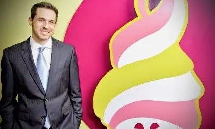 Have you heard the Menchie's story?