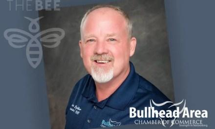 CEO of Bullhead Area Chamber nominated for Glenn Hamer Award
