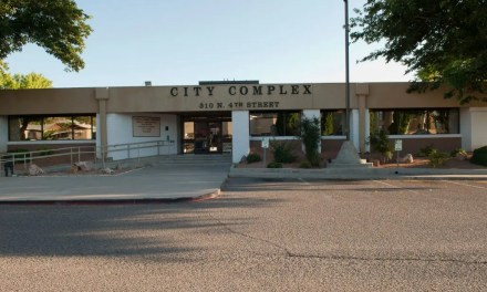 Extended Service Hours for Main City Complex Building