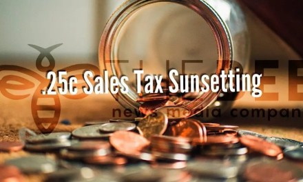 MOHAVE COUNTY ROLLS BACK SALES TAX