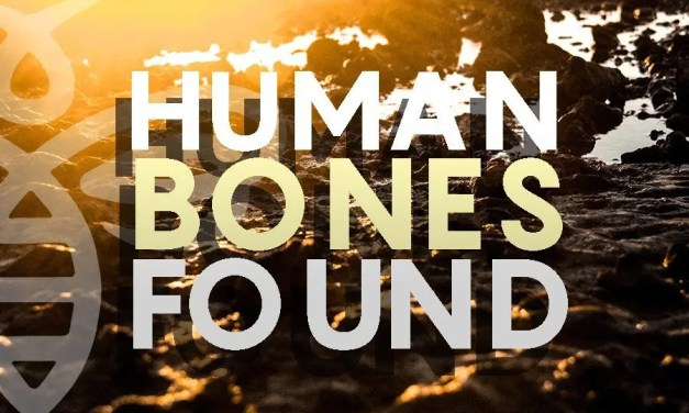 Human Bones Found in Topock Pig Pen