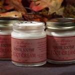 Toastie Tootsie Foot Cream