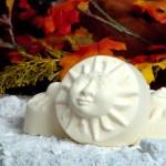 Lemongrass Bath Fizzie
