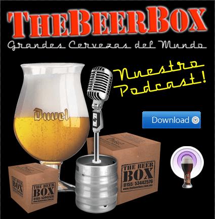 TheBeerBox Grandes Cervezas del Mundo... hasta en tus oídos!