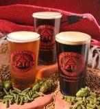 Una grandiosa cerveza por primera vez en nuestro país. Cheers!
