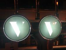 New Edinburgh bar – The Vintage, Leith