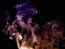 Vaping in bars; the bartender's perspective [guest post]