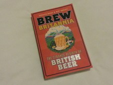 New Book Review: Brew Britannia, by Jessica Boak and Ray Bailey