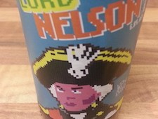 Best new beers of 2014…Weird Beard/Elusive Brew Lord Nelson