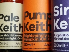 Keith Brewery – moving on from Brewmeister