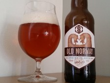Beer of the Week – Swannay Old Norway