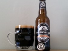Beer of the Week – Harviestoun Old Engine Oil Engineer's Reserve